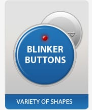 blink button